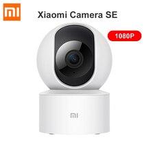 Smart-Camera Xiaomi Webcam Wifi Detction Night-Vision 1080P 360 PTZ SE AI Horizontal-Angle