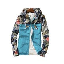 Women's Hooded Jackets  Summer Causal windbreaker Women Basic Jackets Coats Sweater Zipper Lightweight Jackets Bomber Famale