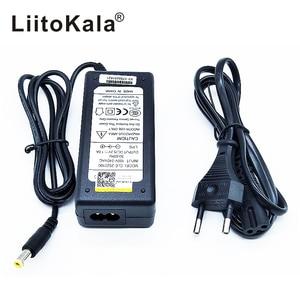 Image 1 - 고품질 25.2V 1A 배터리 팩 충전기 전기 자동차 전용 충전기 24V 1A 폴리머 리튬 배터리 충전기