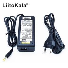 Cargador de batería de 25,2 V 1A para vehículos eléctricos cargador de batería de litio de alta calidad, dedicado, 24V, 1A