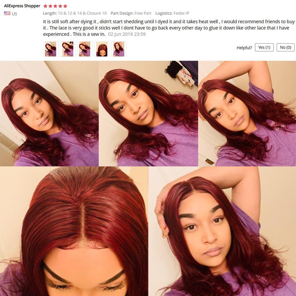 H4601fdca81d743f299a9eb02a0e3895ek Aatifa Brazilian Straight Hair Bundles With Closure Human Hair Bundles With Closure Remy Bundles With Closure Hair Extension