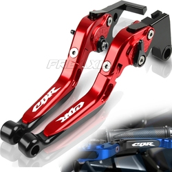 CBR600RR 2003-2006 Motorcycle Adjustable Folding Extendable Brake Clutch Lever For Honda CBR 600 RR 600RR 2003 2004 2005