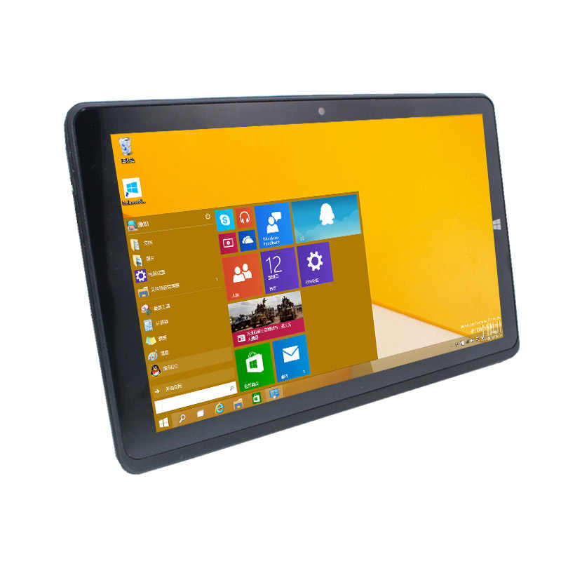 G1 8.9 Inch Windows 10 Tablet Pc 1280*800 Ips Display 1 + 32 Gb Wifi Gift Dock Toetsenbord case + Sleeve Case + Blutooth Muis