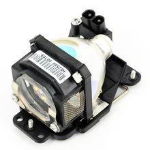 Lampe de projecteur Compatible ET LAM1 pour projecteurs PANASONIC PT LM1/PT LM1E/PT LM2E/PT LM1E C