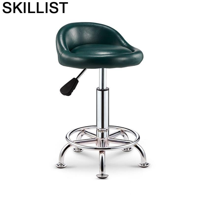 Tipos Stuhl Comptoir Stoelen Fauteuil Sandalyesi Sandalyeler Cadir Taburete Tabouret De Moderne Stool Modern Cadeira Bar Chair
