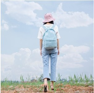 Backpack Outdoor Sports Hiking Bag Travel Backpack School Bag Portable Folding Lightweight Backpack Men And Women