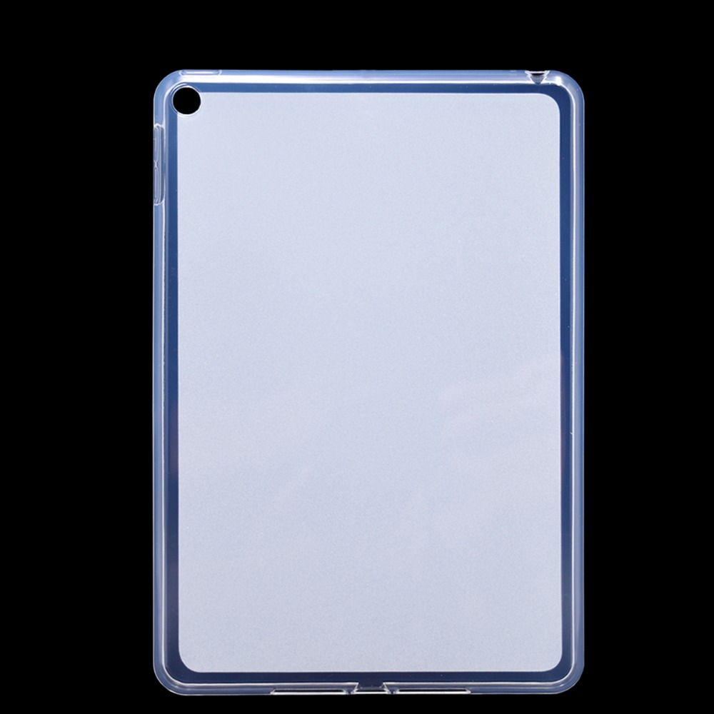 Cover Soft-Silicon Case Apple iPad A2197 Generation for Coque iPad/7-7th/Generation/..