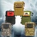 Тактическая Сумка Molle  поясная сумка  маленький карман  военная сумка для бега  походные сумки  кошелек для сотового телефона