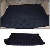 reserve box Tail box mat After warehouse mat Interior car Accessories for Infiniti QX30 2017