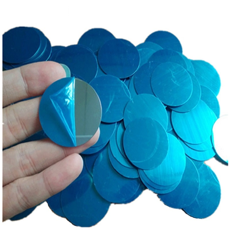 40x0.3mm 30x0.3mm 35x0.3 Metal Plate Disk Iron Sheet For Magnet Mobile Phone Holder For Magnetic Car Phone Stand Holder