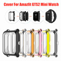 Защитный чехол для Xiaomi Huami Amazfit GTS 2 mini Watch, цветной защитный чехол из ТПУ для Amazfit GTS2 mini