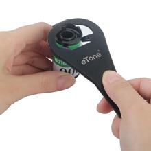 ETone 35mm 필름 카세트 카트리지 오프너 제거 다크 룸 가공 도구 필름 재 장전