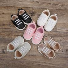 Детская обувь для мальчиков и девочек модная мягкая нескользящая