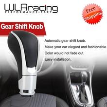Envío gratis 1 pomo de palanca de cambios de transmisión automática Universal para Opel/Vauxhall/Insignia WLR-GSK97