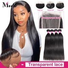 Hair Straight Bundles Hair