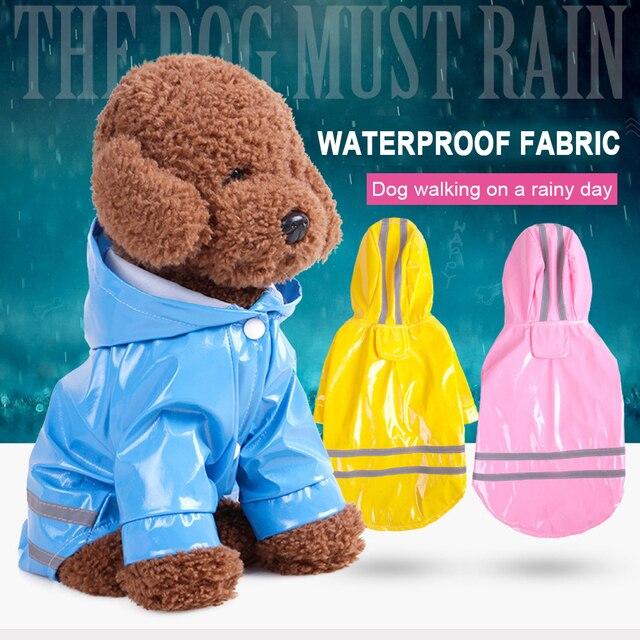 Colorful Rain Coat