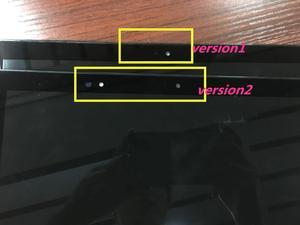 "Image 2 - עבור DELL LATITUDE 5285 5290 12.3 ""1920X1280 LCD מסך מגע הרכבה 2TDV5 X8T3P 0KK8X LQ123N1JX31 TV123WAM ND0 0VKJCN"