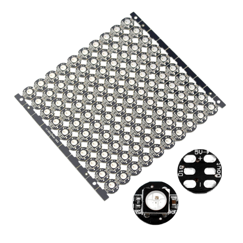 Smd Led Pcb Board Chefs4passion