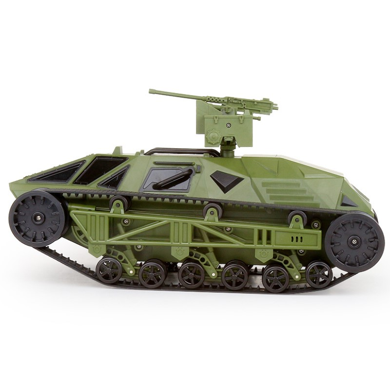 RC Car Remote Control Off-Road Car Model Fast Furious Ripsaw Tank Crawler Christmas Gift Vehicle Toy  Toys For Children Kids Toy