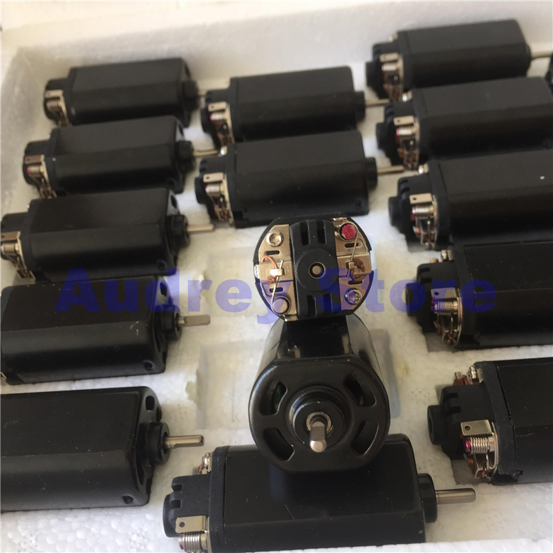 New Originals Power 480-6026-71Black Strong Magnetic Motor Double Ball Bearing For Model Racing Car