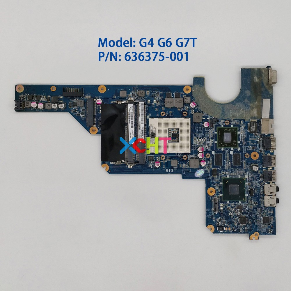 For ASUS K40IN K50IN K40IJ K50IJ P50IJ K60IJ Laptop Motherboard Mainboard
