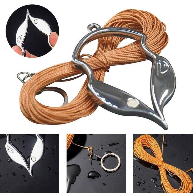 isure snag removedor com corda barreira remocao 01