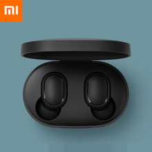 Xiaomi loja oficial redmi airdots s airdots 2 fones de ouvido mi xiaomi sem fio bluetooth pontos ar fone tws