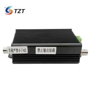 Image 5 - TZT FPA101A FPA1016 FPA1013 وحدة مكبر كهربائي للإشارة 30 واط/60 واط/100 واط 100 كيلو هرتز لمولد إشارة وظيفة DDS الرقمية