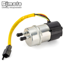 цена на 15100-21E01-000 Motorcycle Petrol Gasoline 12V Electric Fuel Pump For Suzuki RF400 RF600 RF600RTRF900 RF900R RF900RV 1993-1997