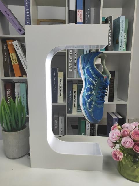 Shoe Display Case 4