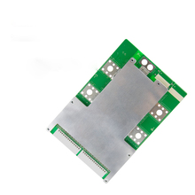 20S 60V 72V Li Ion Lifepo4 Batterij Bescherming Circuit Module Bms 80A 100A 120A