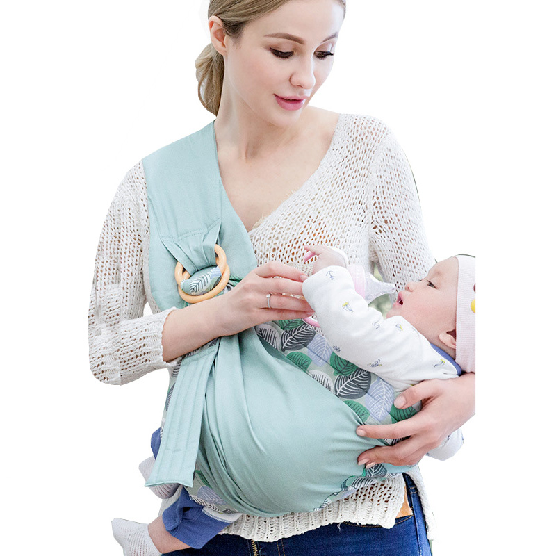 seckindogan portador de bebe estilingue algodao macio infantil estilingue envoltorio anti deslizamento hipseat enfermagem capa respiravel