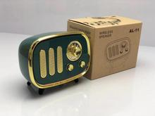 AL11 Bluetooth Speaker Outdoor Speakers Camping Travel Driving Speakers Support TF Card Touch Control Mini Speaker аудио колонка bluetooth sruppor tf bluetooth speaker