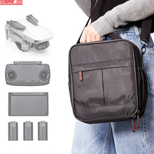 STARTRC Mavic حقيبة التخزين الصغيرة مقاوم للماء حقيبة كتف حقيبة المحمولة ل DJI Mavic حقيبة حمل صغيرة محمولة ملحقات طائرة بدون طيار