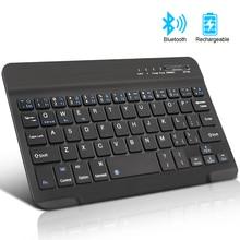 Mini Wireless Bluetooth Keyboard