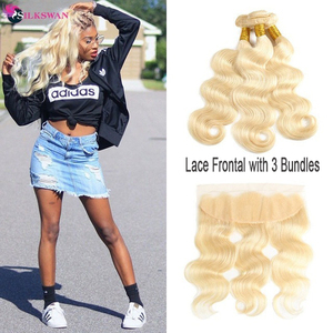 Lace Closure Wig 100% Human Hair Wigs 4*4 Pre Plucked With Baby Hair Middle Part Peruvian Straight Hair Lace Wigs Bleached Knots(China)