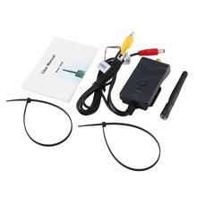 903W противоударный водонепроницаемый видео WiFi Беспроводной передатчик автомобильный беспроводной камеры заднего вида автомобиля резервного копирования Интерфейс AV камеры