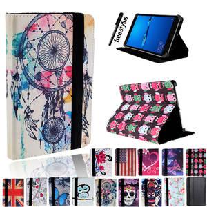 For Huawei MediaPad 10 FHD/LINK/ M2 10 10.1/M3 Lite 10/Honor Pad 5/Pad 5 Wi-Fi/WaterPlay