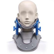 Медицинская коррекция шеи ремонт шейного отдела тяги аппарат теплота прижигания лечение Массажер для шейного отдела позвоночника