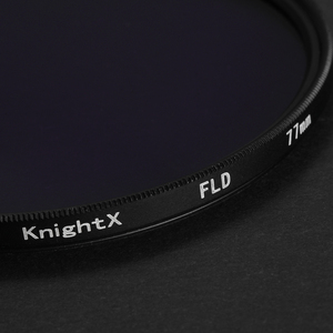 Image 2 - KnightX FLD UV CPL lens Filter 49 52 55 58 62 67 77 mm for nikon Canon Sony lens accessories camera d5200 d3300 canon 52mm 58mm