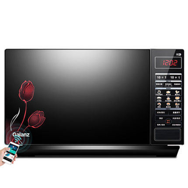 Hc 83303fb Microwave Oven Steam