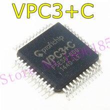 New&original VPC3+C VPC3 QFP44