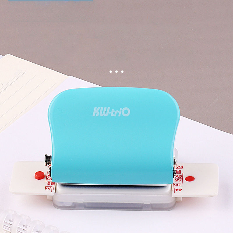 B5(26 Holes) A5(20 Holes A4(30 Holes) Diy Hole Puncher Loose Leaf Hole Punch Handmade Loose-leaf Paper Hole Puncher For Office