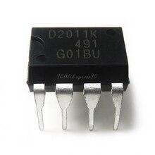 5 шт./лот D2011K D2011 DIP 8 в наличии