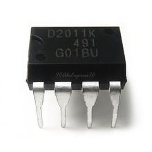 5 unidades/lote D2011K D2011 DIP 8 en Stock