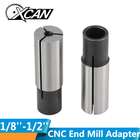 XCAN 1pc CNC End Mil...