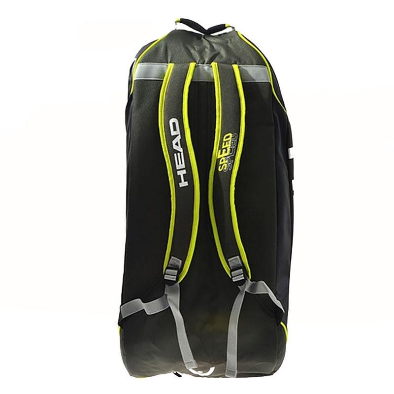 HEAD Professionaalne tennisereketi kott