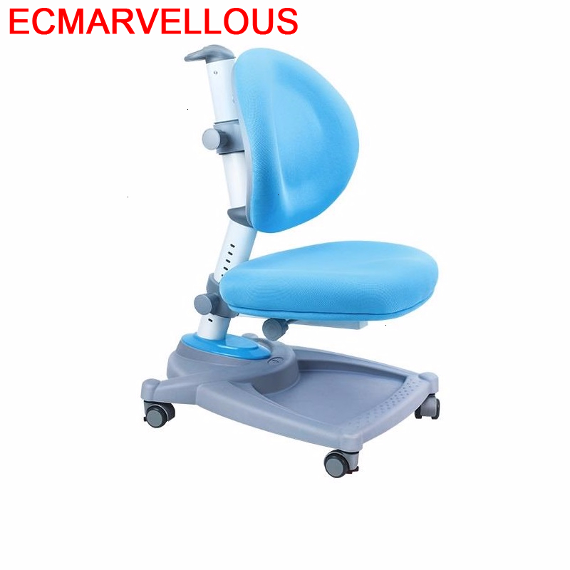 Mueble Infantiles De Learning Tower Silla Estudio Adjustable Chaise Enfant Cadeira Infantil Kids Baby Furniture Children Chair