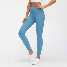 Trousers Sport-Leggings Yoga-Pants Fitness Tights Gym Workout Buttery-Soft Naked-Feel