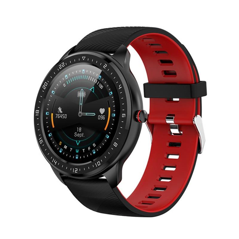 Fashion Z06 Smart Watch Waterproof Sport Men Women Smartwatch Fitness Tracker Heart Rate Monitor For Android IOS Relojes
